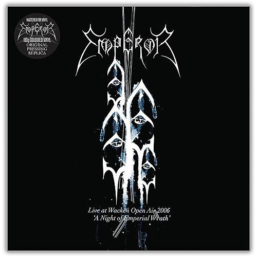 Universal Music Group Emperor - Live At Wacken Open Air 2006 2LP