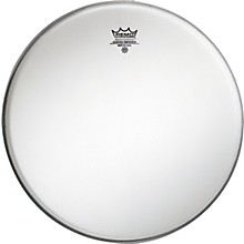 Remo Emperor Coated White Bass Drum Head