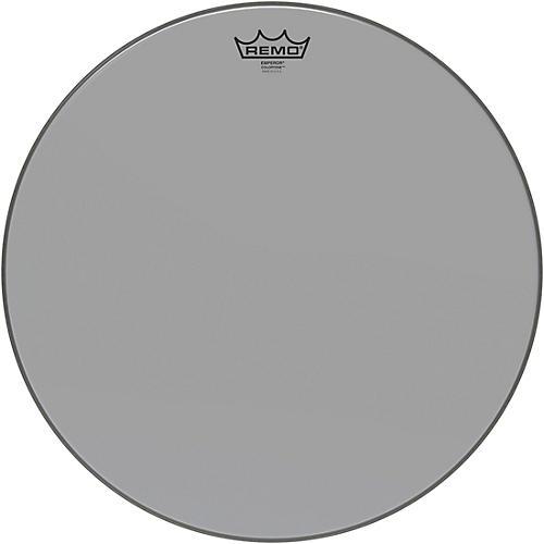 Remo Emperor Colortone Smoke Drum Head