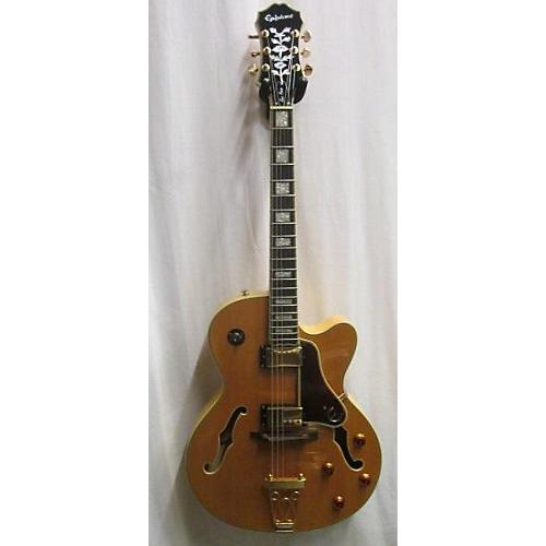 Epiphone Emperor II Joe Pass Signature Hollow Body Electric Guitar