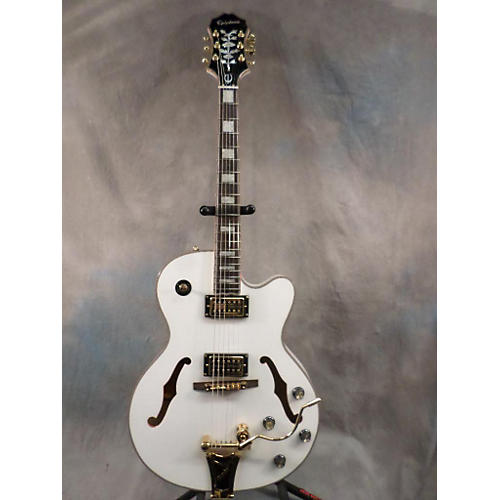 Epiphone Emperor Swingster Royale Hollow Body Electric Guitar