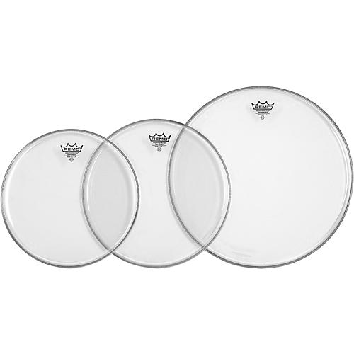 Remo Emperor Tom Drumhead Pack