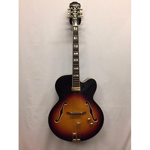 Epiphone Emperor VC Hollow Body Electric Guitar