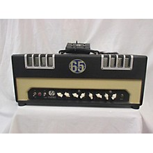 65amps Empire 22W Tube Guitar Amp Head