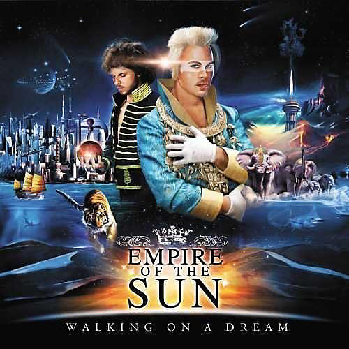 Alliance Empire of the Sun - Walking on a Dream