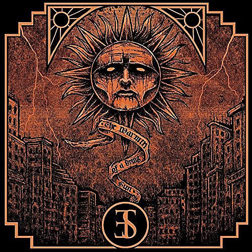 Alliance Employed to Serve - Warmth Of A Dying Sun