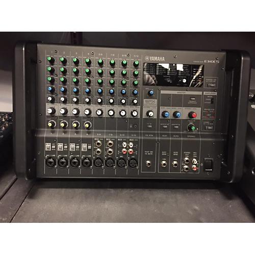 Yamaha Emx5 Power Amp