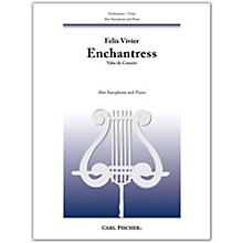 Carl Fischer Enchantress-Alto Sax Solo