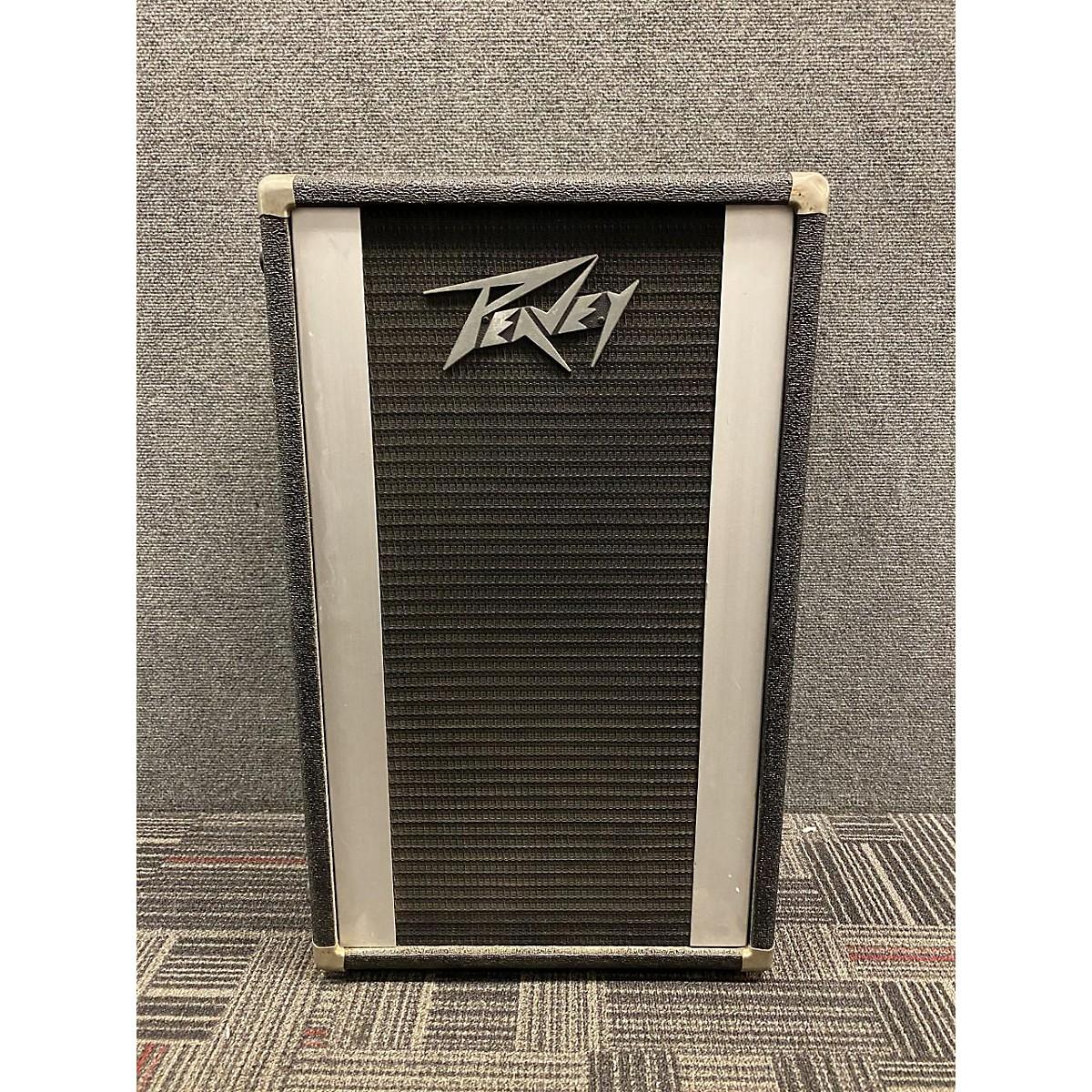 Peavey Enclosure 1x12 Bass Cabinet