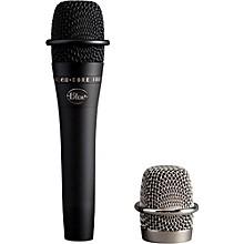 BLUE Encore 100 Studio Grade Dynamic Microphone Level 1 Black