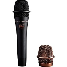 BLUE Encore 200 Studio Grade Phantom Powered Active Dynamic Microphone Level 1 Black