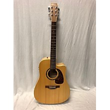 Norman Encore B20 CW Presys Acoustic Electric Guitar