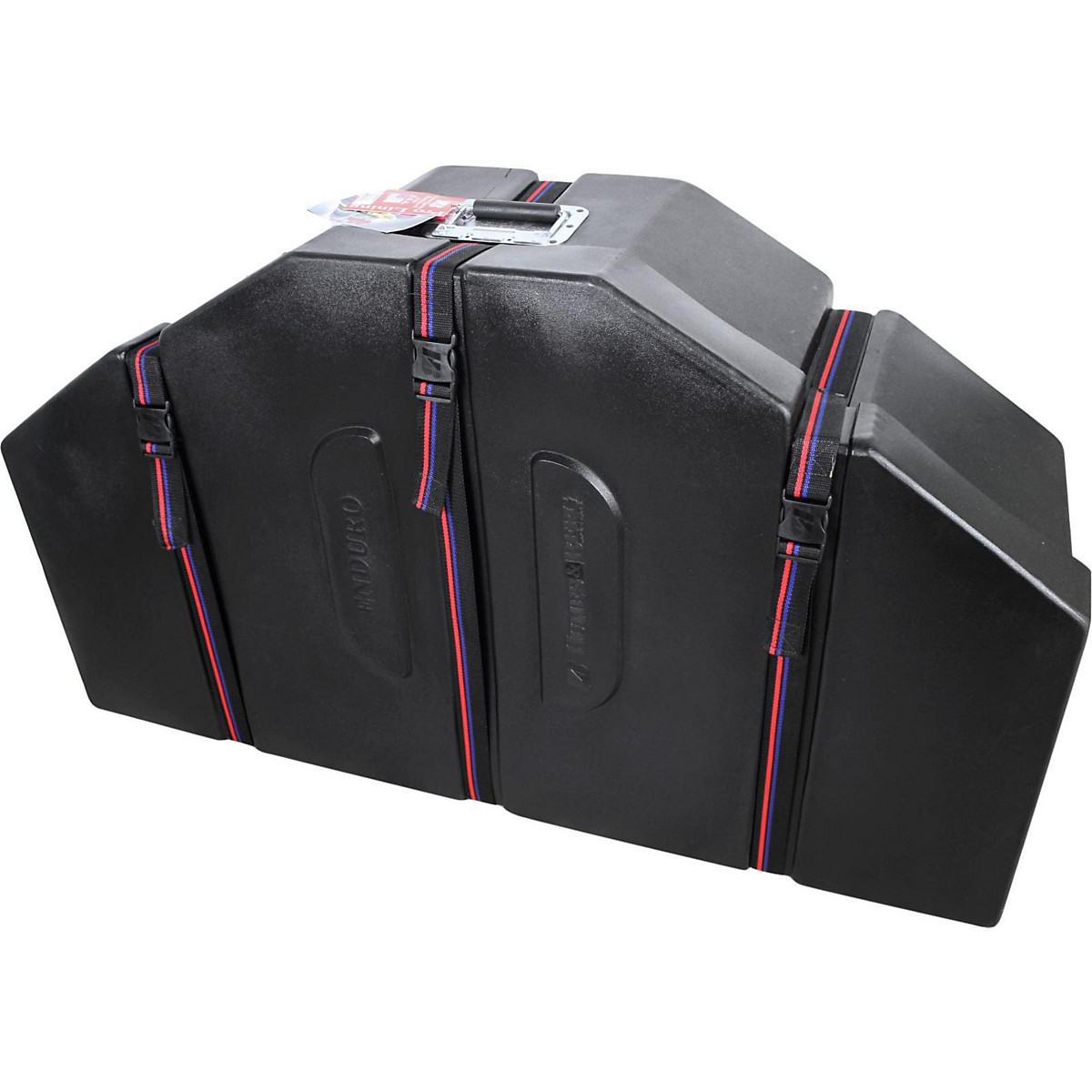 Humes & Berg Enduro Marching Tom Cases