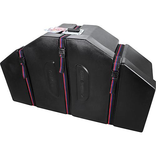 Humes & Berg Enduro Quad Case with Foam
