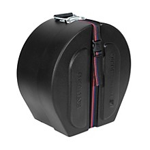 Enduro Snare Drum Case with Foam Black 6.5x14