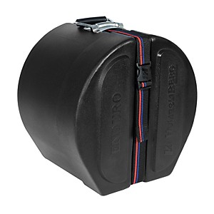 Humes and Berg Enduro Tom Drum Case with Foam by Humes & Berg