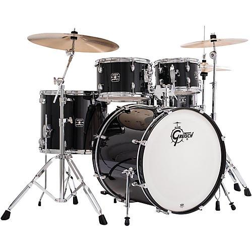 Gretsch Drums Energy 5-Piece Drum Set with Hardware