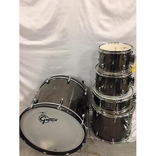 used gretsch drums energy drum kit guitar center. Black Bedroom Furniture Sets. Home Design Ideas