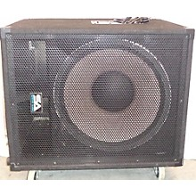 Seismic Audio Enforcer 2 PW Powered Subwoofer
