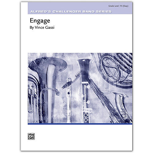 Alfred Engage 1.5 (Easy)