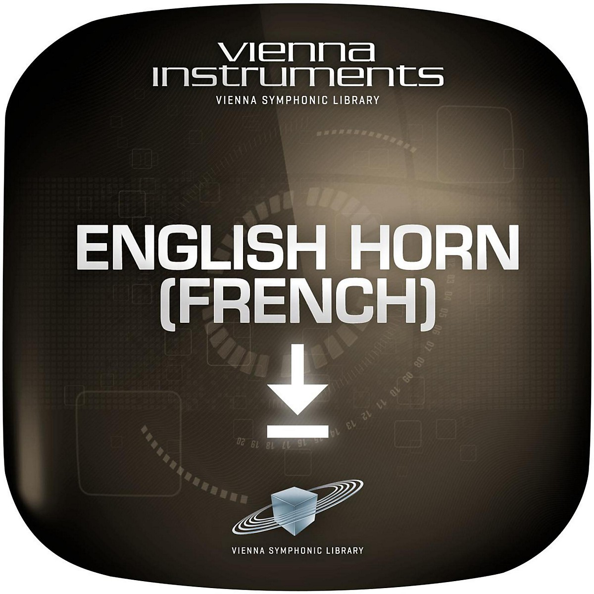 Vienna Instruments English Horn (French) Standard