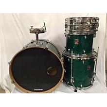 Premier English Made Drum Kit