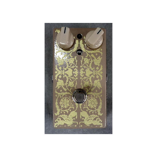 Lovepedal English Woman Fuzz Effect Pedal