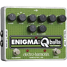 Electro-Harmonix Enigma Qballs Envelope Filter Bass Effects Pedal Level 1