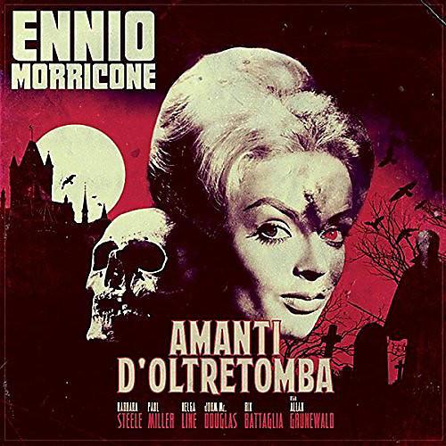 Alliance Ennio Morricone - Amanti D'oltretomba (Original Soundtrack)