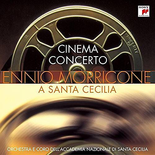 Alliance Ennio Morricone - Cinema Concerto