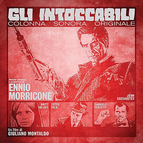 Alliance Ennio Morricone - Gli Intoccabili (Original Soundtrack)