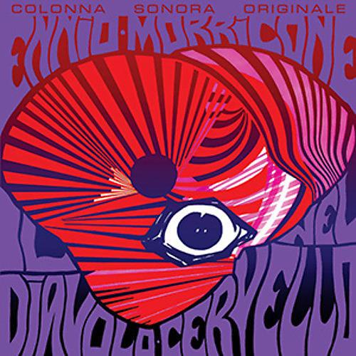 Alliance Ennio Morricone - Il Diavolo Nel Cervello (Original Soundtrack)