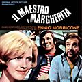 Alliance Ennio Morricone - Il Maestro E Margherita (Original Soundtrack) thumbnail