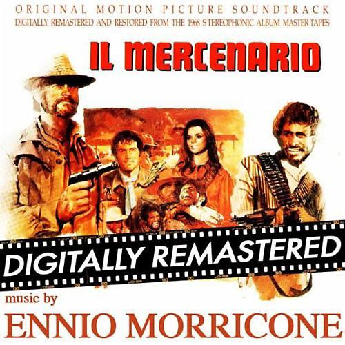 Alliance Ennio Morricone - Il Mercenario (Original Soundtrack)