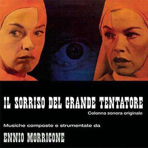 Alliance Ennio Morricone - Il Sorriso Del Grande Tentatore (Original Soundtrack)