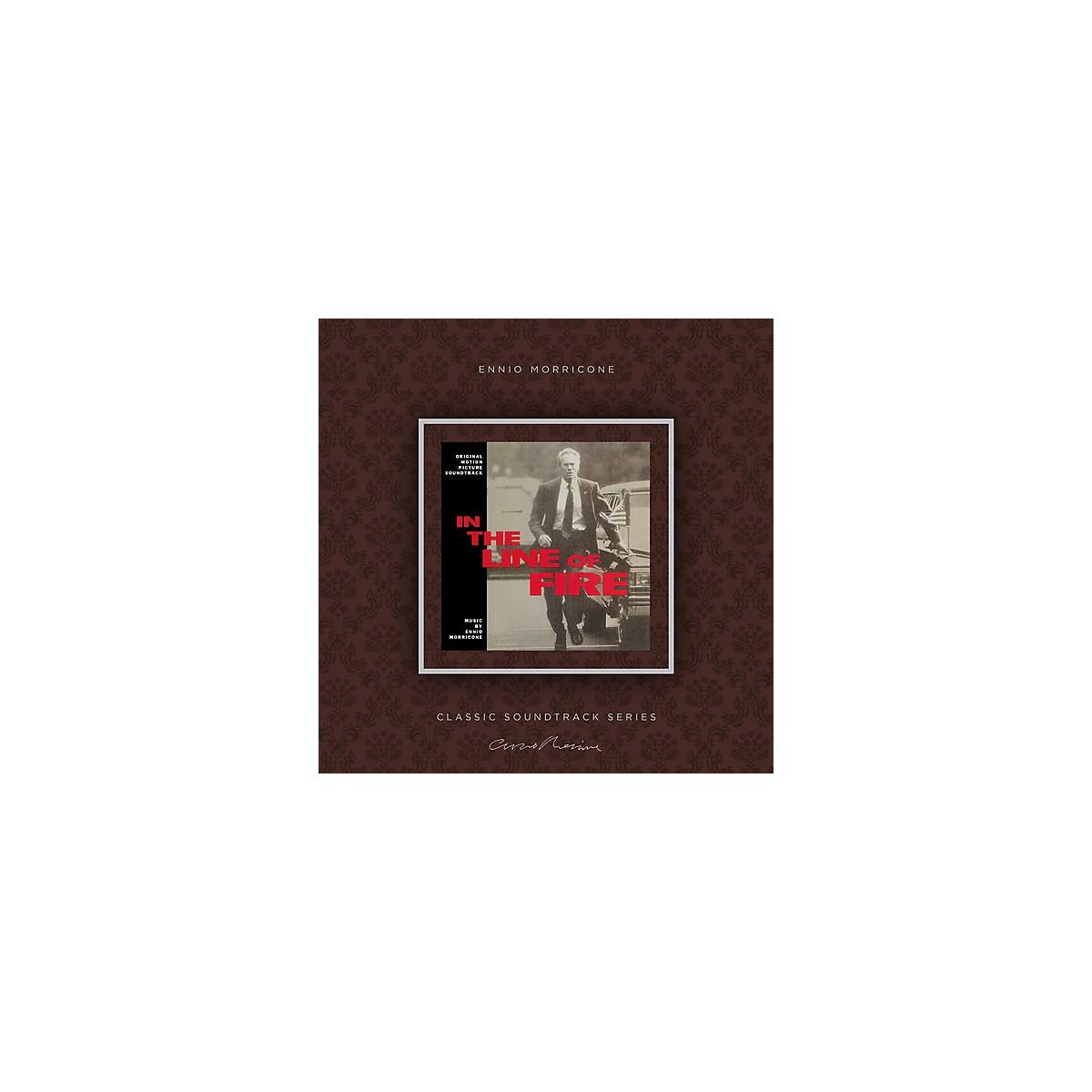 Alliance Ennio Morricone - In The Line Of Fire (original Soundtrack)