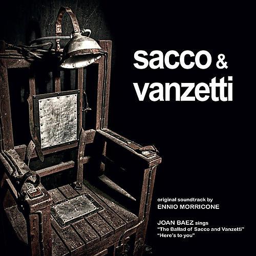 Alliance Ennio Morricone - Sacco & Vanzetti O.s.t.