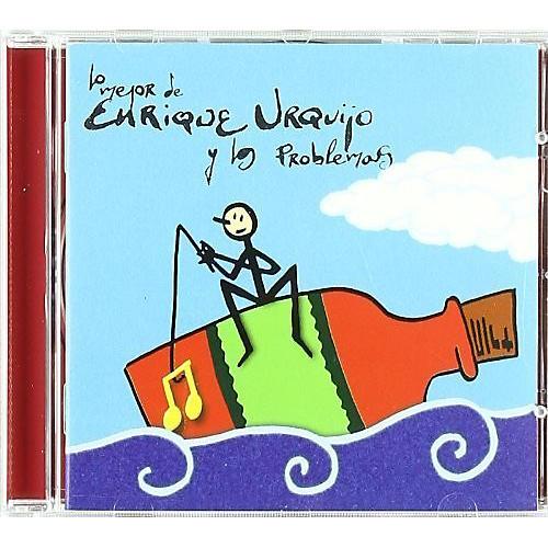 Alliance Enrique Urquijo - Desde Que No Nos Vemos