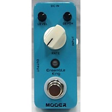 Mooer Ensemble King Effect Pedal