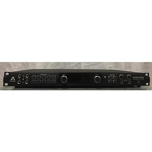 Apogee Ensemble Thunderbolt 2 Audio Interface