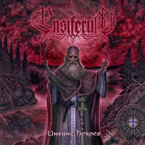 Alliance Ensiferum - Unsung Heroesa