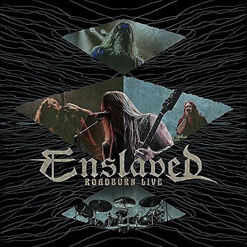 Alliance Enslaved - Roadburn Live (Green Vinyl)