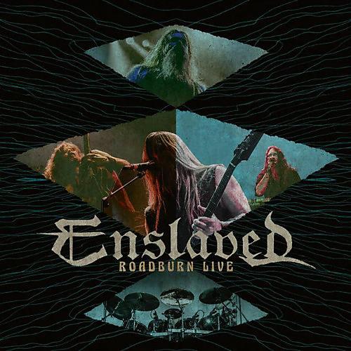 Alliance Enslaved - Roadburn Live
