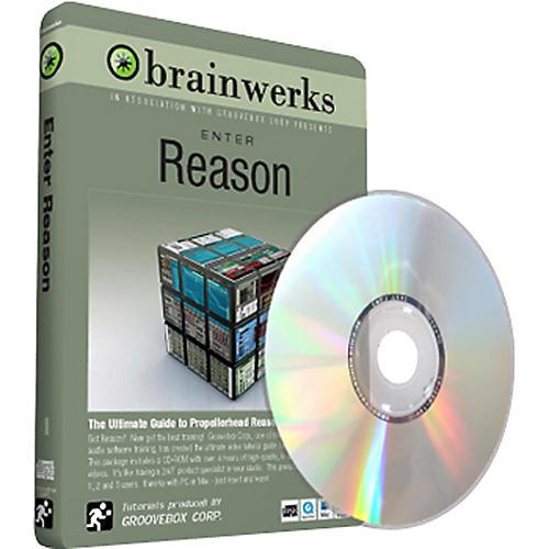 Brainwerks Enter Reason