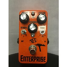 VFE Enterprise Effect Pedal