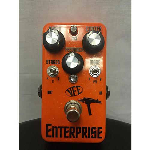 VFE Enterprise Effect Pedal