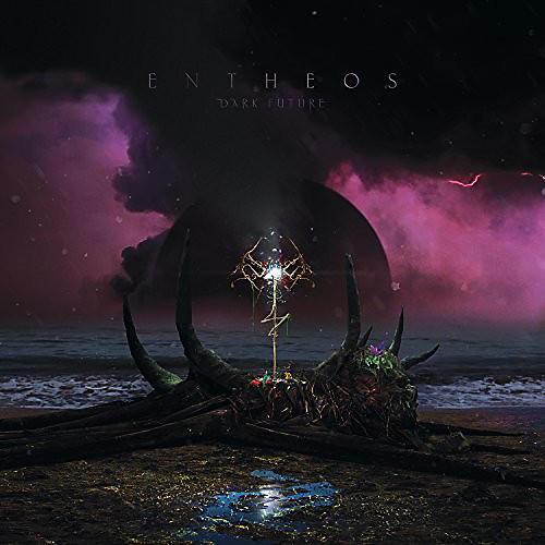 Alliance Entheos - Dark Future