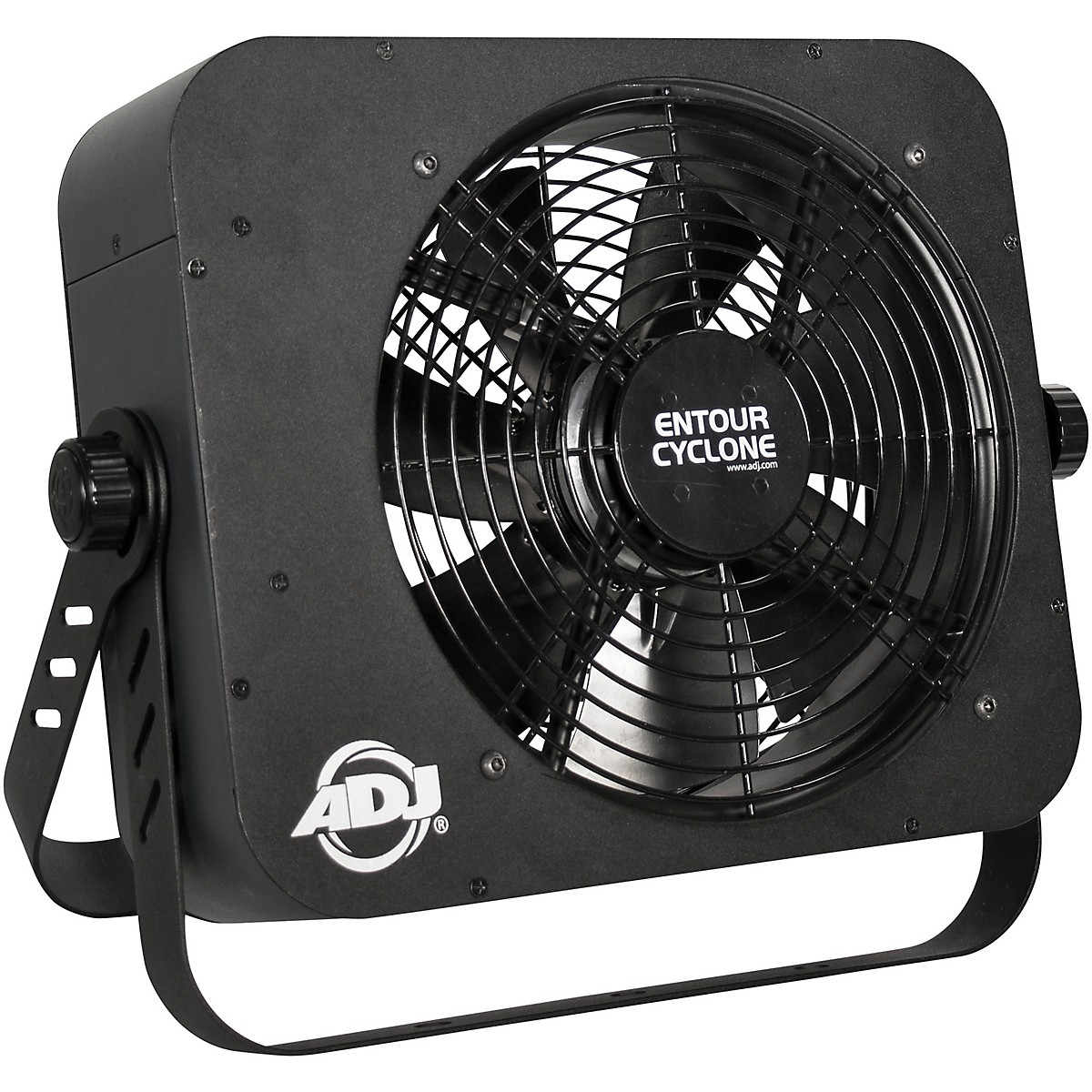 American DJ Entour Cyclone Pro Distribution Fan