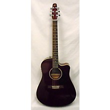 Seagull Entourage Dreadnought Acoustic Electric Guitar