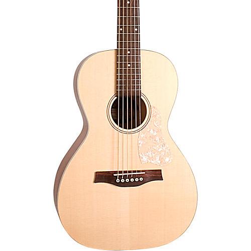 Seagull Entourage Grand Natural Almond Acoustic Guitar